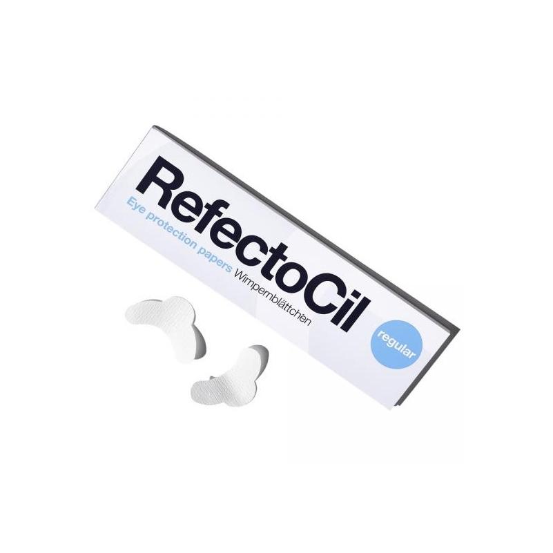 RefectoCil Szempilla alátét 96db