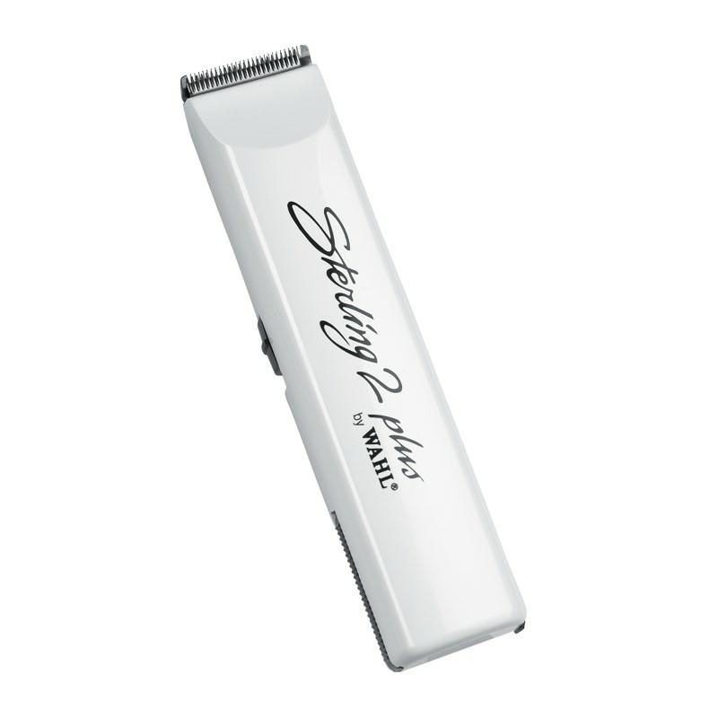 Wahl Sterling fehér hajvágógép