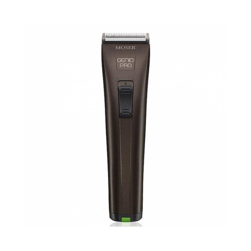 Moser Genio Pro akkumulátoros hajvágógép