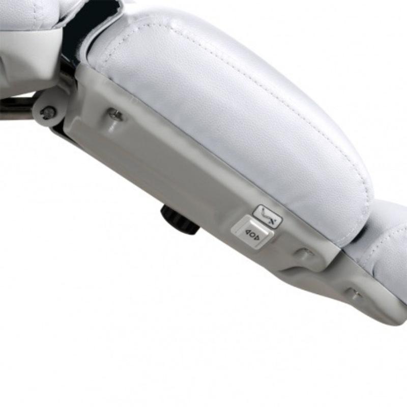 Medical Plus 4 motoros elektromos kezelőágy