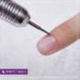 Kép 2/2 - Perfect Nails Csiszolófej Karbid Kugli Kicsi