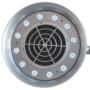 Kép 2/2 - VentiLED asztali lámpa