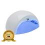 Kép 1/2 - Pearl DOME LED/CCFL UV lámpa