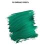 Kép 1/3 - Crazy Color Színezőkrém - 53 emerald green - 100ml