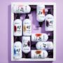 Kép 3/3 - Indola Colorblaster hajszínező balzsam 300ml - Sutro (sötét Barna)